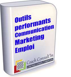 Outils performants pour des actions de communication marketing efficaces et innovantes